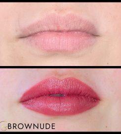 Brownude